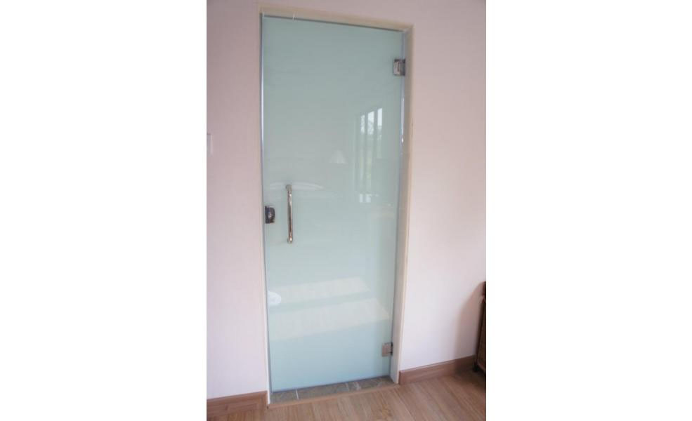 Pivot Glass Doors 6003