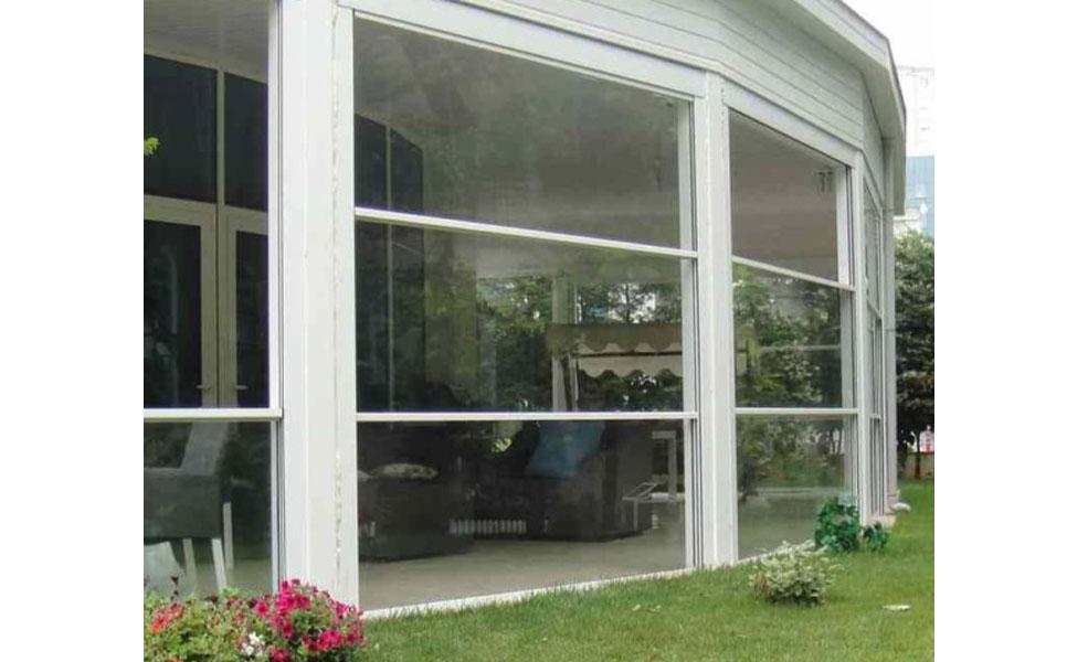 Folding Glass Window 6200