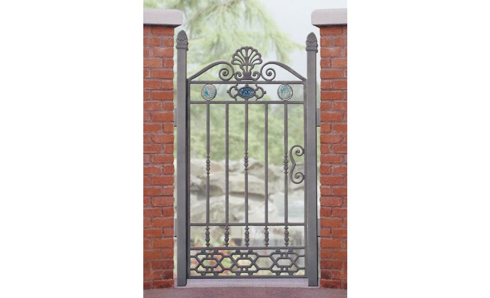 Traditional Iron Doors 0562